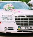 Прокат и аренда Chrysler 300С, Винница
